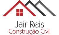 Logo de Jair Reis Construções em Jardim Santa Isabel