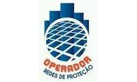 Operador Redes de Proteção - Venda, Instalação e Conserto de Redes de Proteção