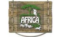 Logo de África Pet em Perdizes