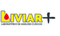 Logo de Laboratório de Análises Clínicas Liviar em Centro