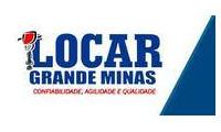 Logo de Locar Grande Minas