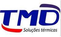 Logo de Tmd Soluções Térmicas em Santa Maria