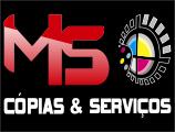 Ms Cópias E Serviços