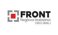 Logo Front Negócios Imobiliários em República