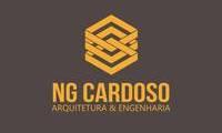 Logo de NG Cardoso Arquitetura e Engenharia