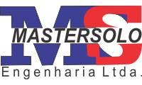 Logo de Mastersolo Engenharia