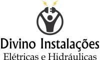 Logo de Divino Instalações Elétricas E Hidráulicas em Ceilândia Norte (Ceilândia)