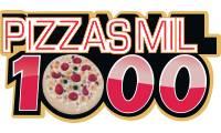 Logo de Pizzas Pré-Assadas Mil 1000 em Jardim América