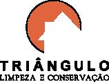 Triângulo Limpeza E Conservação