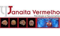 Logo de Consultório Janaita Vermelho em Vila Izabel