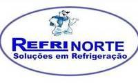 Logo de Refrinorte Soluções em Refrigeração