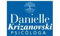 Logo de Danielle Krizanovski em Juvevê