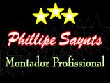 Phillipe Saynts Montador de Móveis