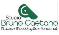 Logo de Studio Bruno Caetano de Musculação e Pilates em Jardim Goiás