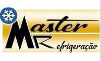 Logo de Master Refrigeração - Assistência Para Ar-Condicio