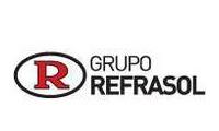 Logo Grupo Refrasol em Jardim Oriental