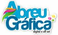 Logo de Abreu Gráfica