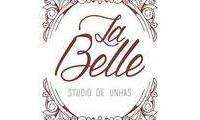 Logo de La Belle Studio de Unhas e Estética em Enseada do Suá