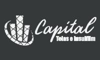 Logo de Capital Telas e Insulfilm