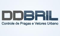 Logo de DDBril Dedetização