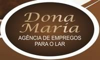 Logo de Agencia Dona Maria - Empregos para o Lar em Pinheiros