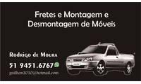 Logo de Rodrigo de Moura Montador