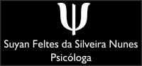 PSICÓLOGA Suyan Feltes da Silveira Nunes