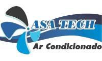 Logo de Asa Tech Ar Condicionado em Paranoá