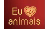 Logo de EU AMO ANIMAIS  em Cascatinha