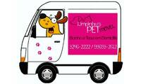 Logo de Limpinhus Pet Móvel