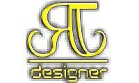 Logo de Rj Designer E Gráfica Rápida em Santo Antônio