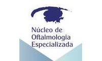 Logo de Núcleo de Oftalmologia Especializada em Centro