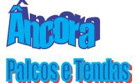 Logo de Âncora Estruturas Metálicas em Uberaba