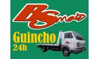Logo de BS Guincho - Reboque e Socorro Mecânico 24 horas em Bosque