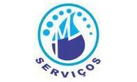 Logo de M L SERVIÇOS