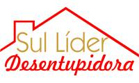 Logo de Desentupidora Curitiba Sul Líder em Santa Felicidade