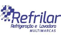 Logo de Refrilar Assistência Técnica - Conserto de Refrigeradores