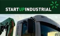 Logo de Startup Industrial