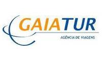Logo de Gaia Tur em Serra