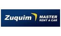 Logo de Zuquim Master Rent A Car (Moema) Sp em Ibirapuera