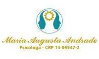 Logo de Maria Augusta Andrade - Psicóloga