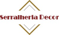 Logo de Serralheria Decor
