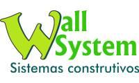 Logo de Wall System Sistemas Construtivos