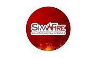 Logo de SIMFIRE (PARARAIO, REDE HIDRANTE,LUMINARIA,PLACA ETC em Boa Vista