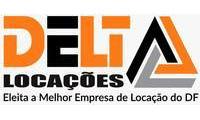 Logo de Delta Locações - Disk Entulho