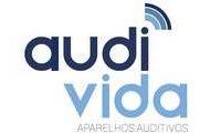 Logo de Audivida Aparelhos Auditivos - São Paulo em Perdizes