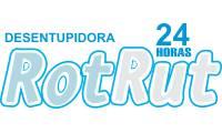 Logo Desentupidora Rot Rut - 24 Horas em Antônio Bezerra