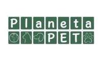 Logo de Planeta Pet em Parque Amazônia