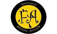 Logo de Veterinária Família Animal