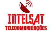 Logo de Intelsat Telecomunicações em Nova Floresta